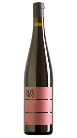 Weingut Mann 2019 'Cuvee Rot' Rheinhessen