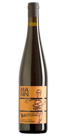 Weingut Mann 2018 'Purpur x Calx' Spatburgunder, Rheinhessen