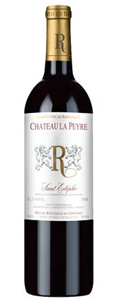 Chateau La Peyre 2015 Saint-Estephe AOC