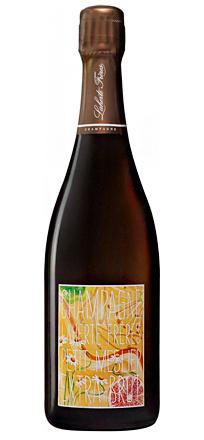 Champagne Laherte Freres NV Petit Meslier Extra Brut, Champagne AOC