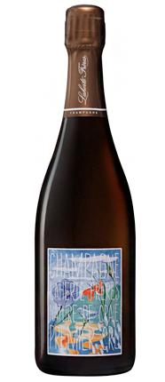Champagne Laherte Freres NV 'Nature de Craie' Blanc des Blancs, Champagne 1er Cru AOC