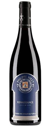 Domaine Viret 2016 'Renaissance' Rouge, Vin de France (Rhone)