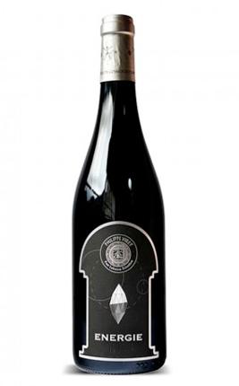 Domaine Viret 2019 'Energie' Rouge, Vin de France (Rhone)