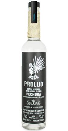Prolijo Mezcal Pechuga, Oaxaca (96 proof)