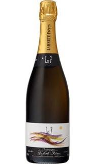Champagne Laherte Frères NV 'Les 7' Extra Brut, Champagne AOC