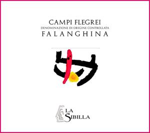La Sibilla 2014 Falanghina, Campi Flegrei DOC
