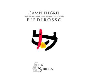 La Sibilla 2013 Piedirosso, Campi Flegrei DOC