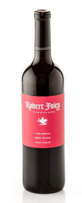 Robert Foley Vineyards 2016 'The Griffin' Red Blend, California
