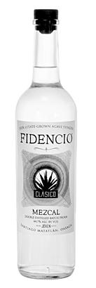 Fidencio Mezcal (375 ml) 'Clasico' Espadín (88 proof)
