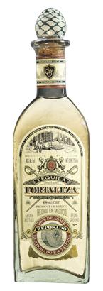 Tequila Fortaleza Reposado (80 proof)