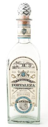 Tequila Fortaleza Blanco (80 proof)