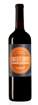 Sweet Spot 2012 Cabernet Sauvignon, Alexander Valley