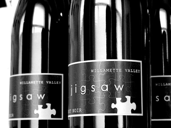 Jigsaw Pinot Noir