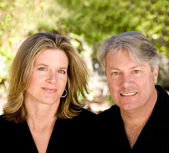 Robert and Kelly Foley