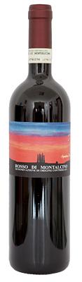 Agostina Pieri 2018 Rosso di Montalcino DOC