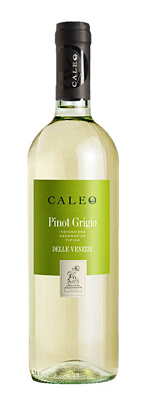 Caleo 2019 Pinot Grigio, delle Venezie IGT