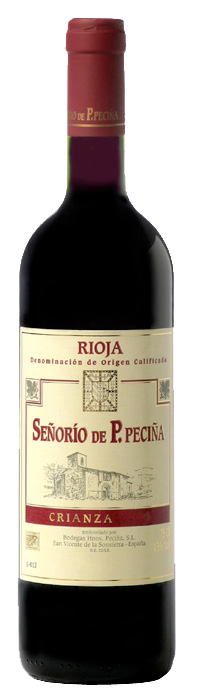 Image result for Peciña Crianza