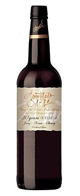 Bodegas Osborne (500 ml) '51-1a' Amontillado VORS Sherry, Jerez DO