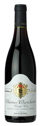 Domaine Hubert Lignier (1.5 L) 2014 Charmes-Chambertin Grand Cru AOC