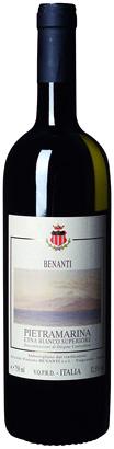 Benanti (1.5 L) 2008 'Pietra Marina' Etna Bianco Superiore DOC