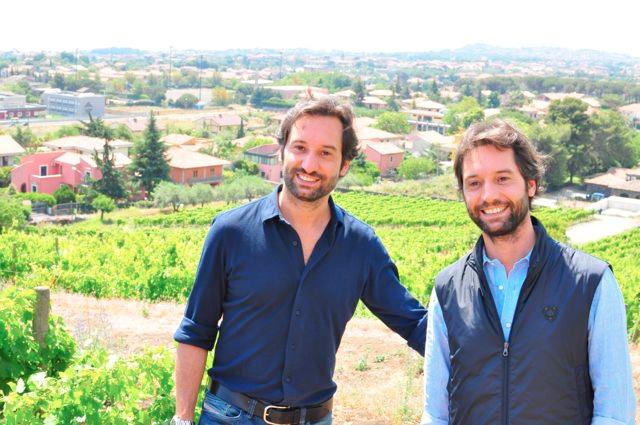 Antonio & Salvino Benanti