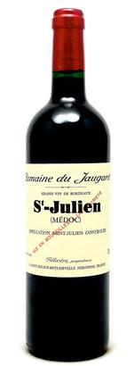 Domaine du Jaugaret 2011 Saint-Julien AOC