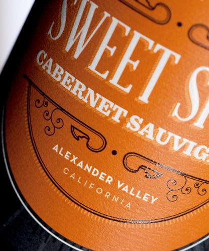 Sweet Spot Cabernet Sauvignon
