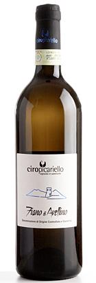 Ciro Picariello 2013 Fiano di Avellino DOCG