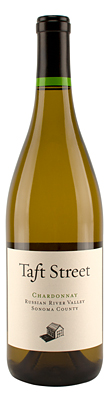 Taft Street 2016 Chardonnay, Russian River Valley