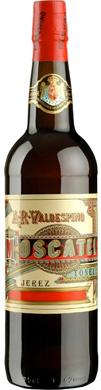 Bodegas Valdespino (375 ml) 'Toneles' Moscatel Sherry, Jerez DO