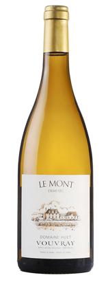 Domaine Huet 2018 Vouvray Demi-Sec, Le Mont, AOC