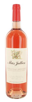 Mas Jullien 2020 Rose, Coteaux du Languedoc AOC
