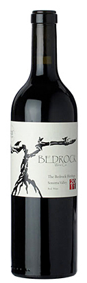 Bedrock Wine Co. 2016 Bedrock Heritage Red, Bedrock Vineyard, Sonoma Valley