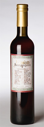 Ransom Wines & Spirits (375 ml) Sweet Vermouth (35.6 proof)