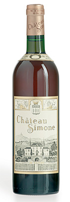 Chateau Simone 2015 Palette Rose AOC (Wooden Box)