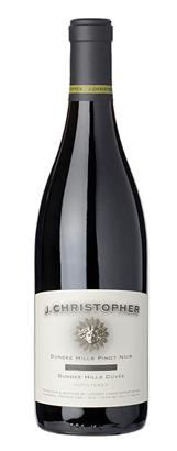 J. Christopher 2013 'Dundee Hills Cuvée' Pinot Noir, Dundee Hills