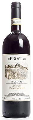 Brovia 2015 Barolo, Rocche di Castiglione, DOCG