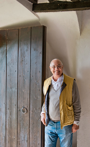 Michel Gillieron Parellada (photo credit: Friederike Paetzold)