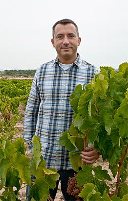 Juanjo Galcera Piñol, Owner (photo credit: Friederike Paetzold)