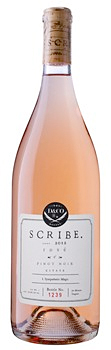 Scribe Winery 2017 Pinot Noir Rose, Carneros