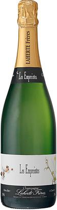 Champagne Laherte Frères NV (2009) 'Les Empreintes' Extra Brut, Champagne AOC