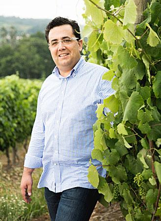Manuel Mendez, Owner