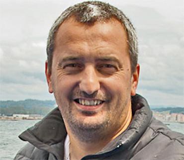 Rodri Mendez