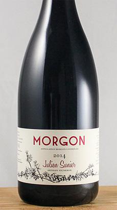 Julien Sunier (1.5 L) 2015 Morgon AOC
