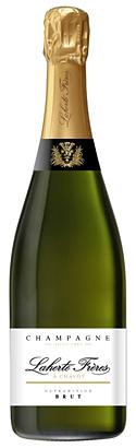 Champagne Laherte Frères NV Brut 'Ultradition' Champagne AOC