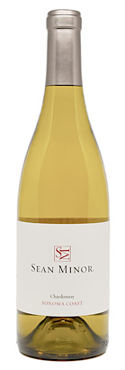 Sean Minor Wines 2017 Chardonnay, Sonoma Coast