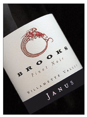 Brooks 2015 'Janus' Pinot Noir, Willamette Valley