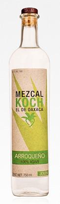 Koch el Mezcal Arroqueno, Oaxaca (94 proof)