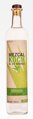 Koch el Mezcal Espadin, Oaxaca (94 proof)