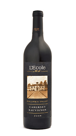 L'Ecole No. 41 2015 Cabernet Sauvignon, Columbia Valley